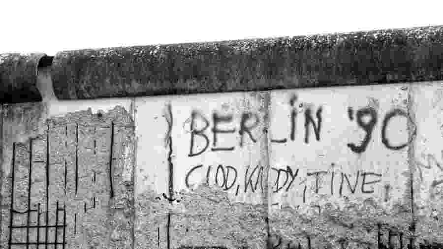 A Stasi atuava como a polícia secreta da Alemanha Oriental - Getty Images