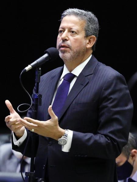 O líder do PP na Câmara, Arthur Lira (AL) - Maryanna Oliveira/Câmara dos Deputados