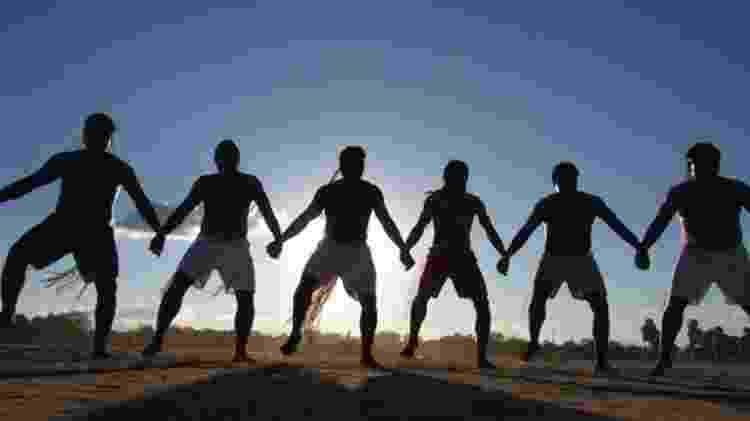 No passado, indígenas marãiwatsédé lutaram por décadas para recuperar suas terras em Mato Grosso - MARCELO OKIMOTO/OPAN - MARCELO OKIMOTO/OPAN