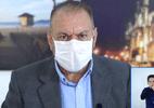 Quem é o prefeito que quer aplicação retal de ozônio para curar a covid-19