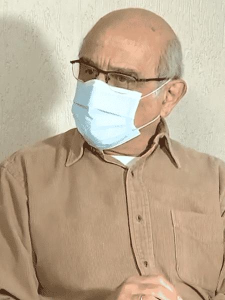 Germán Efromovich, um dos donos da Avianca Brasil, e réu pela Lava Jato - Reprodução/YouTube
