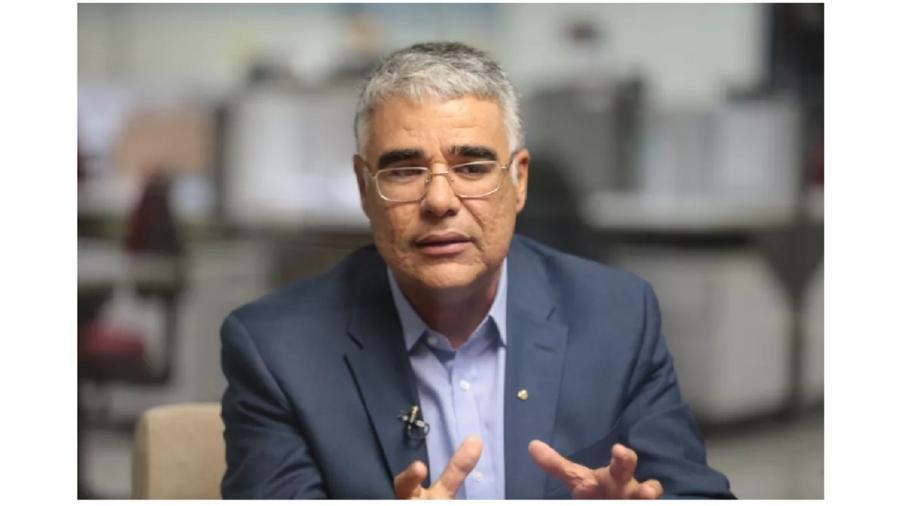 Eduardo Girão, o senador que articula a CPI inconstitucional e que fere o Regimento Interno do Senado. Tudo a serviço de Bolsonaro - Agência Diário