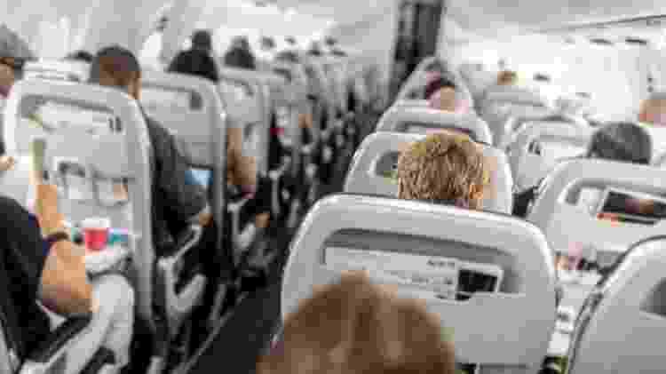 Desde 14 de maio, Brasil restringiu a chegada de voos vindo da Índia e de outros três países - Getty Images - Getty Images