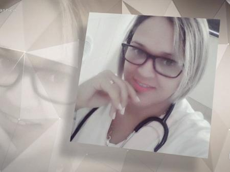 Família pede ajuda para trazer corpo de enfermeira de volta ao Brasil