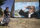 Análise: A fria retomada do diálogo entre a Otan e a Rússia (Foto: Pavel Rebrov/Reuters)