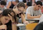 Concursos públicos oferecem 22.570 vagas com salários de até R$ 26,1 mil - Aline Arruda/UOL