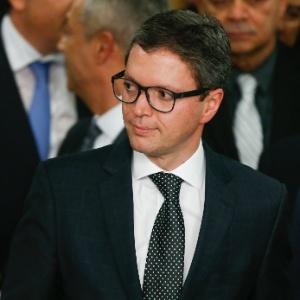 Fabiano Silveira, ministro de Transparência, Fiscalização e Controle - Pedro Ladeira/Folhapress