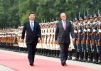 Xie Huanchi/ Xinhua