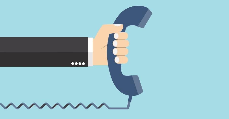 185 ligações em 7 minutos | 'Com um robô, vinguei-me de empresa que não parava de me ligar'