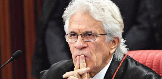 Evaristo Sá 4.abr.2017/AFP