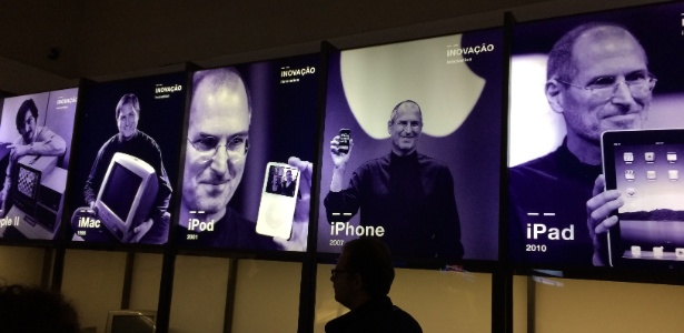 Apple corrigiu nos últimos meses falhas em diversos de seus produtos, como Mac e iPhone
