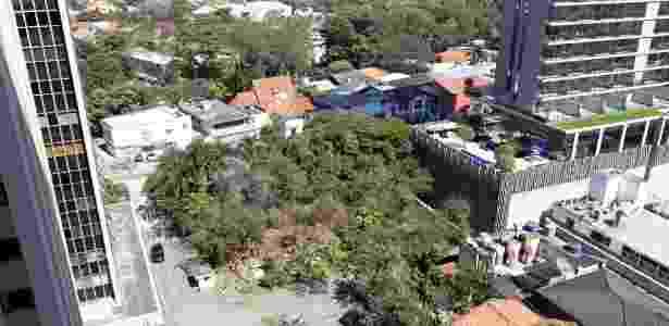Foto dia Samsung J5 Pro - Bruna Souza Cruz/UOL - Bruna Souza Cruz/UOL