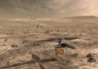 Veja imagens de ciência de 2018 - Nasa / JPL