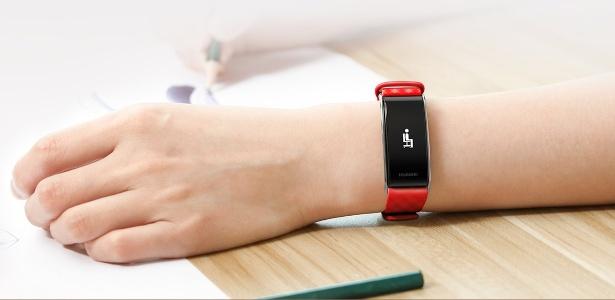 738a32b55fb Por que eu decidi me render a uma pulseira inteligente made in China ...