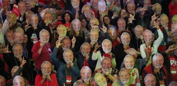 Sem Lula, PT não terá representante no primeiro debate presidencial, na quinta