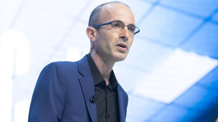 Na segunda-feira   UOL transmite Roda Viva com o escritor israelense Yuval Harari