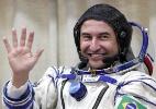 Cientistas pedem a Marcos Pontes mais recursos e menos burocracia (Foto: AFP PHOTO / DENIS SINYAKOV)
