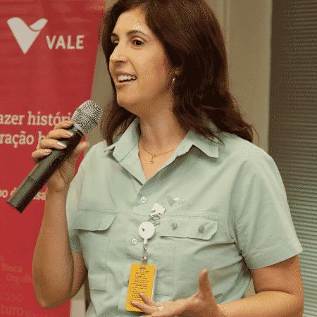 Lecilda de Oliveira está entre os desaparecidos - Arquivo Pessoal/ Reprodução