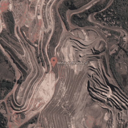 Reprodução/Google Maps