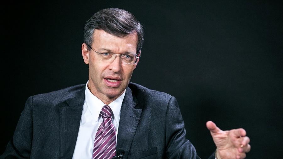Sidney Klajner é presidente da Sociedade Beneficente Israelita Brasileira Albert Einstein - Simon Plestenjak/UOL