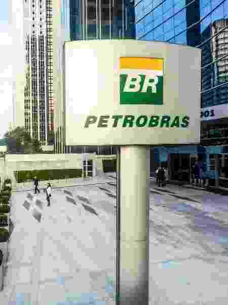 Ações da Petrobras: veja cotação de hoje - Marcelo D. Sants/Framephoto/Estadão Conteúdo
