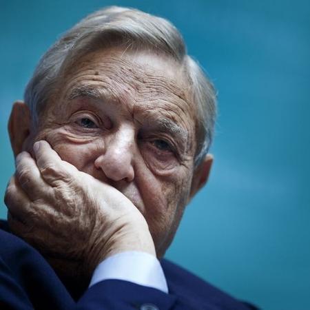 George Soros, o investidor húngaro bilionário - Getty Images