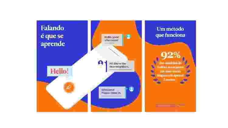 Babbel: Aplicativos para aprender idiomas - Reprodução - Reprodução