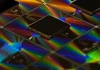 Cristal do tempo: computador quântico do Google cria novo estado da matéria (Foto: Divulgação)