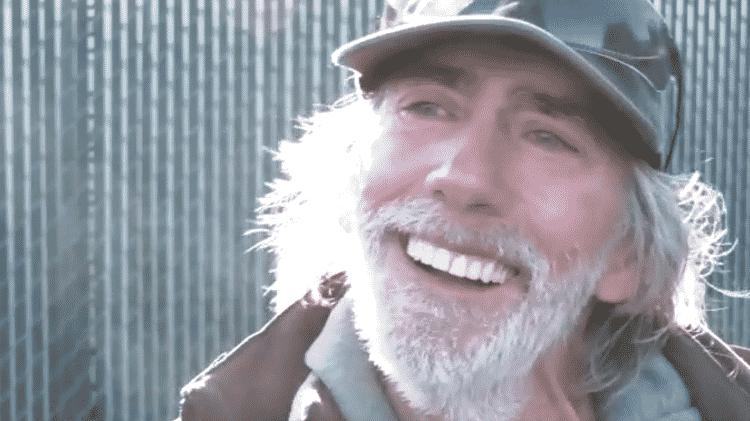 Rick Small, o criador do barco, em entrevista à CTV News - Reprodução/CTV News