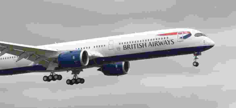 As medidas ainda têm que ser aprovadas pelos funcionários - Divulgação/British Airways
