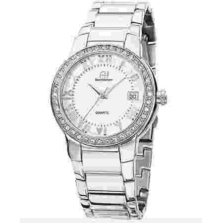 Relógio Ana Hickmann - Reprodução/Amazon - Reprodução/Amazon