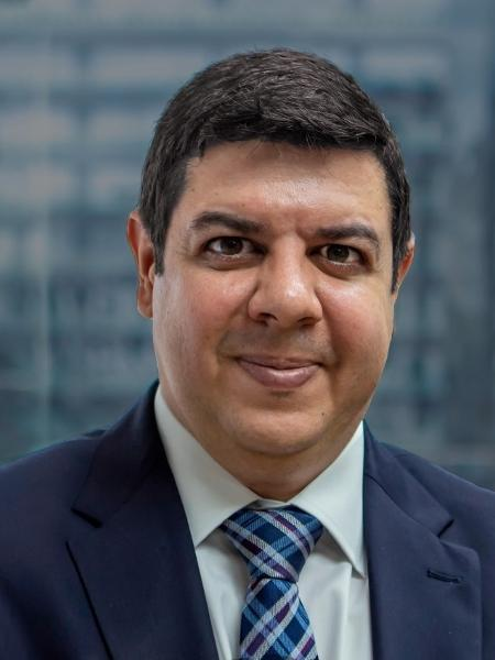 Presidente da Amec (Associação De Investidores No Mercado De Capitais), Fabio Coelho, defende maior transparência por parte das empresas de capital aberto - Divulgação