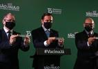 Vacinas aprovadas no Brasil: afinal, quem pagou pela CoronaVac? - Divulgação
