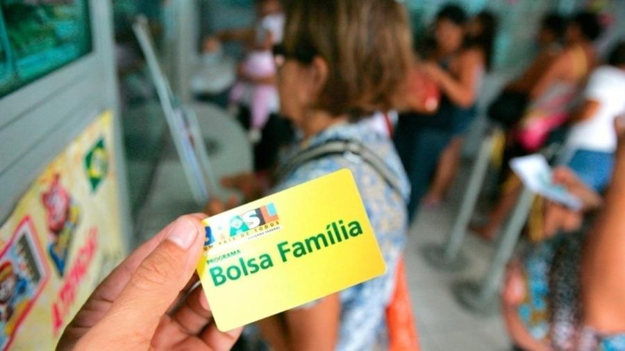 Medida Provisória do novo Bolsa Família cria um auxílio-creche de R$ 250, bonificação anual de R$ 200 e prêmios de R$ 1 mil para melhores alunos e atletas - Divulgação/ Prefeitura de Cuiabá