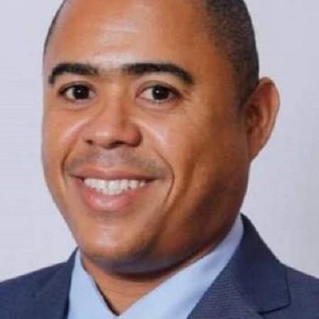 O vereador de Candeias (BA) André Luiz Ferreira de Araújo foi morto a tiros - Reprodução