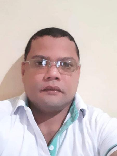 Leandro Prates, que havia desaparecido há 9 dias após viajar para conhecer namorada virtual, foi encontrado ontem - Reprodução/Arquivo Pessoal