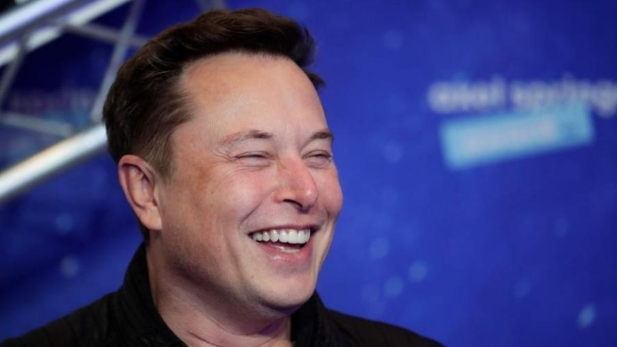 Elon Musk disse que as criptomoedas não podem ser acompanhadas de grande custo ambiental - Getty Images