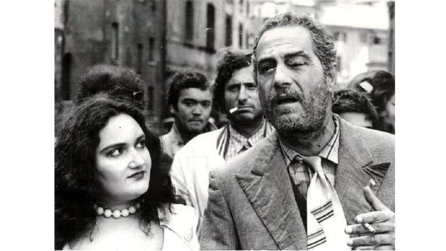 O ator Nino Manfredi no papel de Giacinto Mazzatella, o pai amoral de uma família amoral. A sociologia que explica o Brasil é outra - Reprodução
