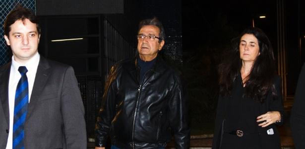 Antônio Pedro Campello, da empresa Andrade Gutierrez, preso na 14ª fase da Operação Lava Jato