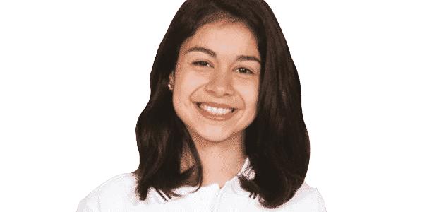Letícia se mudou para Fortaleza ao ganhar uma bolsa de estudos - Divulgação/Ari de Sá