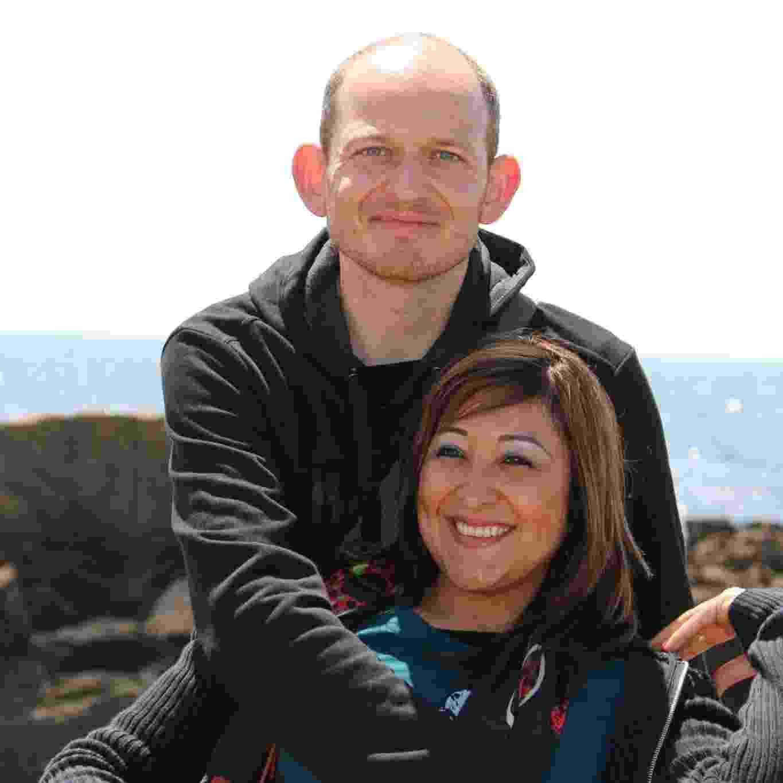 23.mar.2016 - A peruana Adelma Marina Tapia Ruiz, casada com um belga e mãe de gêmeas, foi a primeira vítima a ter a morte confirmada após os atentados em Bruxelas. Ela estava no aeroporto - Facebook/Reprodução