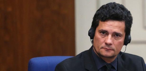 """Sérgio Moro admite que pode ter """"se equivocado em seu entendimento jurídico"""""""