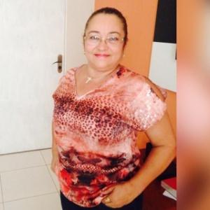 Malrinete Matos (PMDB), prefeita afastada de Bom Jardim (MA)