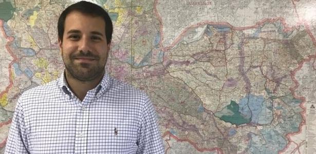 Paulo Mathias disse ter apenas atendido o pedido dos trabalhadores da subprefeitura