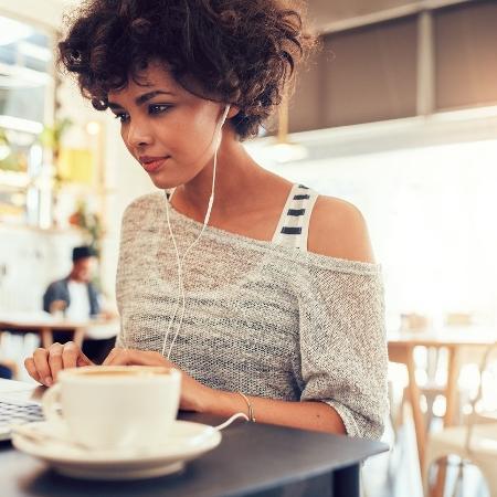 Participação das mulheres no mercado de trabalho poderá cair a 46% - Getty Images