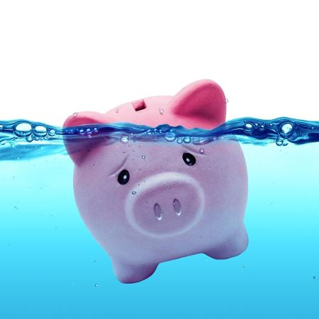 Poupança perde da inflação em 12 meses e dá prejuízo ao aplicador - Getty Images/iStockphoto