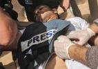 Said Khatib/AFP Photo