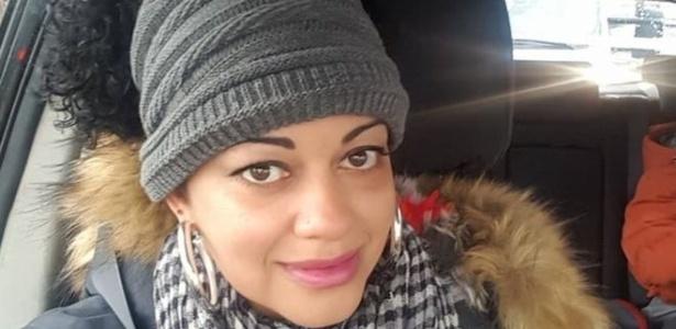 Elaine Araújo Silva ficou nove meses na prisão e outros três em prisão domiciliar na Itália - Arquivo Pessoal