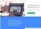 Nova multa milionária ao Google atinge em cheio sua maior fonte de renda (Foto: Reprodução)