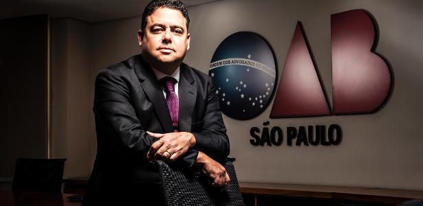 Ao Vivo no UOL | Presidente da OAB, Santa Cruz será entrevistado amanhã, às 11h